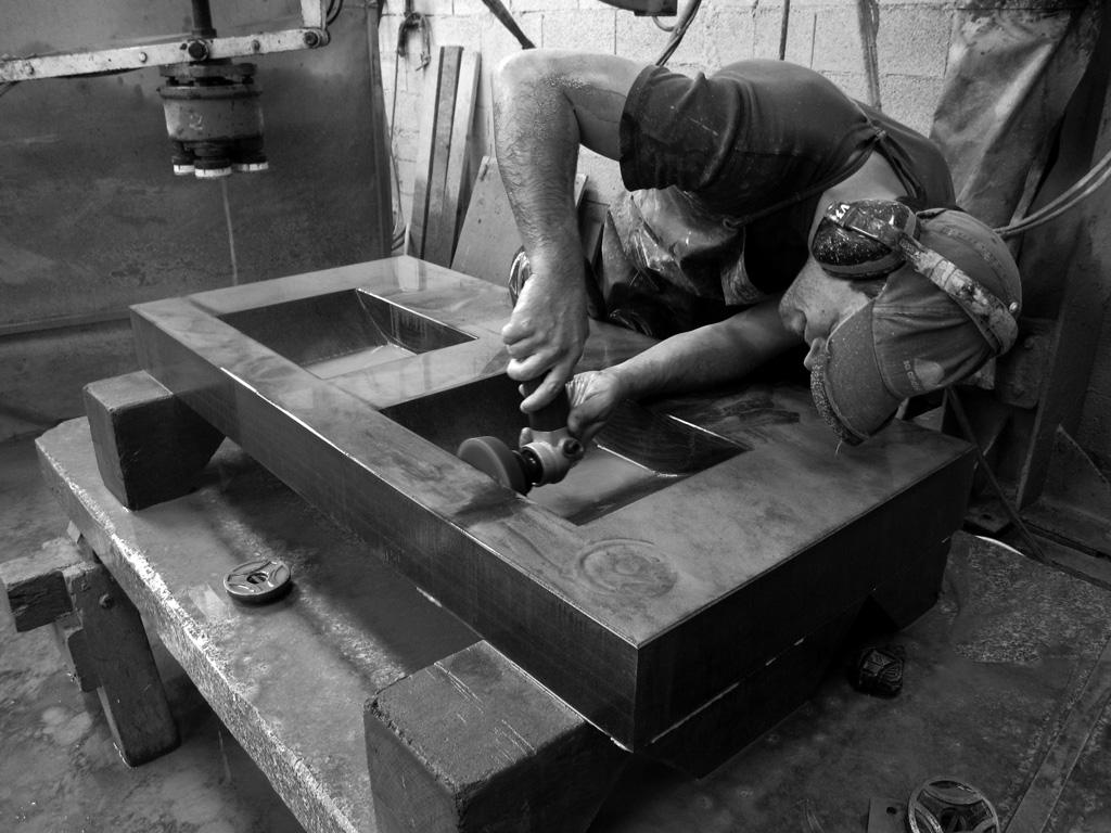 Granits Michel Maffre